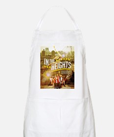 IN THE HEIGHTS Apron