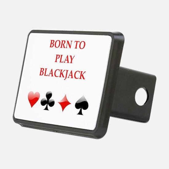 blackjack Hitch Cover