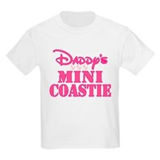 DADDY'S MINI COASTIE T-Shirt