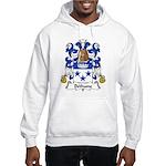 Bethune Family Crest Hooded Sweatshirt