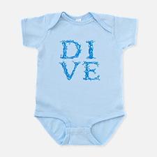 DIVE Infant Bodysuit