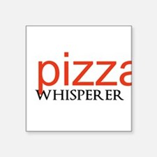 Pizza Whisperer Sticker