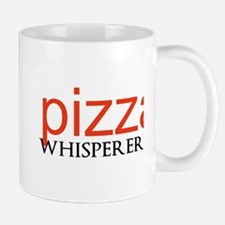 Pizza Whisperer Mugs