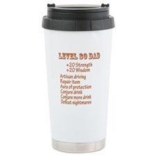 Geek humor Travel Mug