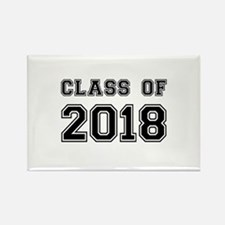 Class of 2018 Magnets