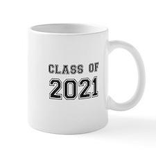 Class of 2021 Mugs