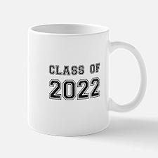 Class of 2022 Mugs