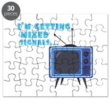 Mixed Signals Puzzle
