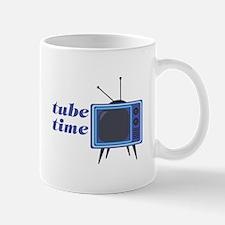 Tube Time Mugs