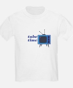 Tube Time T-Shirt
