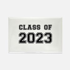 Class of 2023 Magnets