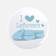 Love Leftovers Button