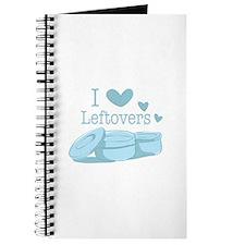 Love Leftovers Journal