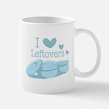 Love Leftovers Mugs