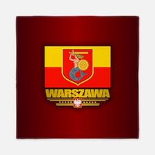 Warszawa Queen Duvet