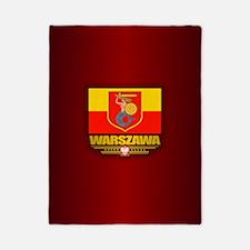 Warszawa Twin Duvet