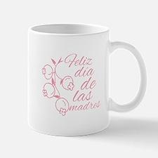 Dia De Las Madres Mugs