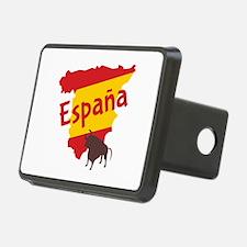 Espana Hitch Cover