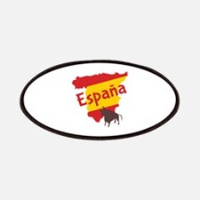Espana Patch