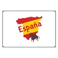 Espana Banner