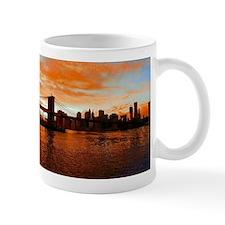 BROOKLYN BRIDGE MEMORIES Mugs