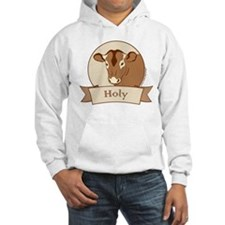 Holy Cow Hoodie