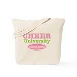 Cheer U School Spirit Tote Bag