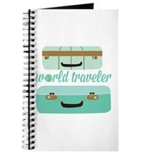 World Traveler Journal