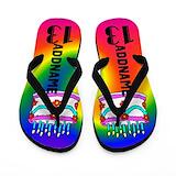 13 Flip Flops