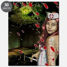 Caotic Nurse Puzzle
