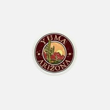 Yuma Mini Button