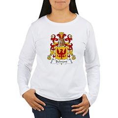 Belmont Family Crest T-Shirt