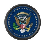 Presidential seal Giant Clocks