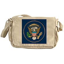 Presidential Seal Messenger Bag