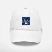 Presidential Seal Baseball Baseball Cap