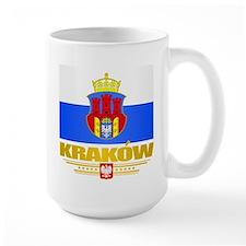 Krakow Mugs