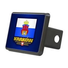 Krakow Hitch Cover