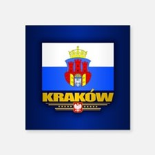Krakow Sticker