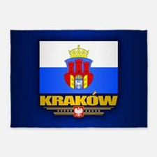 Krakow 5'x7'Area Rug