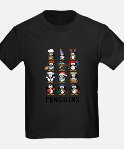 Penguins T-Shirt