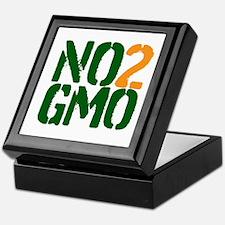 No 2 GMO Keepsake Box