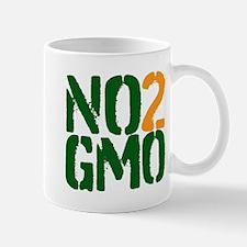 No 2 GMO Mugs