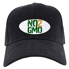 No 2 GMO Baseball Hat