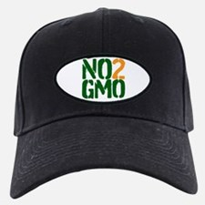No 2 GMO Baseball Hat