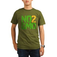 No 2 GMO T-Shirt