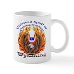 S.I. Untamed Spirit on Mug