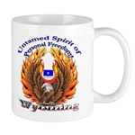 S.I. Untamed Spirit on Mug