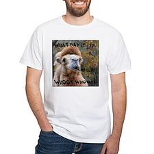 Cute Hump day Shirt
