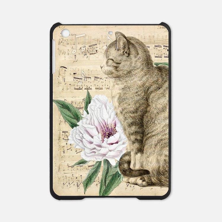 Meow Meow iPad Mini Case
