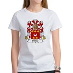 Belisle Family Crest Women's T-Shirt